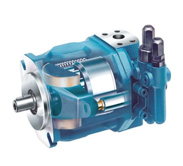 Maintenance Of Hydraulic Pump