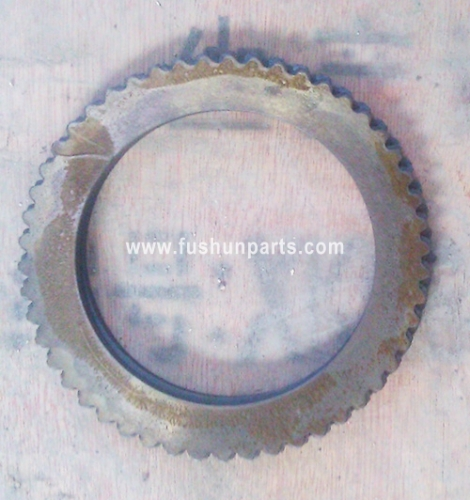 Spare Parts External Brake Disc For Reducer