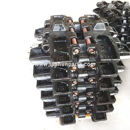 Undercarriage Spare Part Track Shoe for IHISCE Excavator
