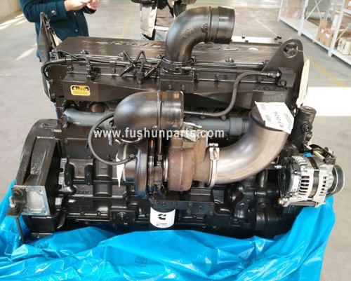 Cummins Engine QSM11 Used In Construction Machine