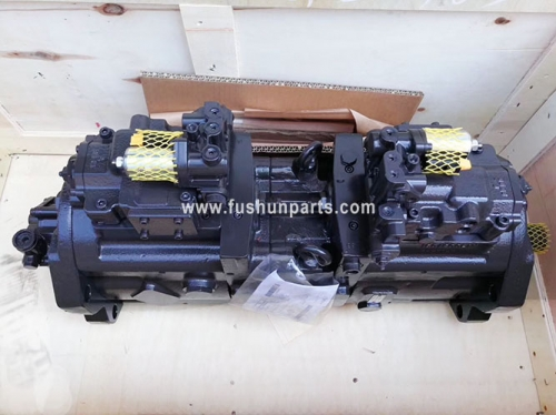 Kawasak Hydraulic Piston Pump K5V160DTH1SXR-9T46-BV For SANY Construction Machinery
