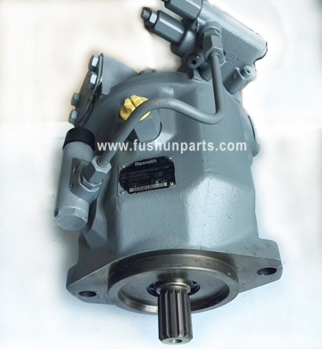 Rexroth Hydraulic Piston Pump A10VO28DRG/31R-VSC12K01 used for FUWA 250T Crawler Crane