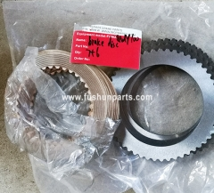Spare Parts GFT60 Series Brake Disc For Gearbox