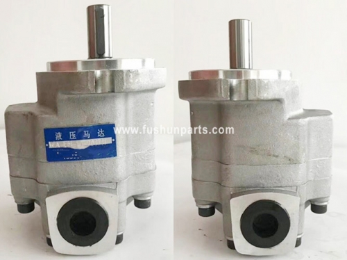 Hydraulic Gear Pump CM-F12F For SANY Contrete Pump
