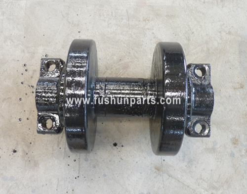 Crane Undercarriage Parts Carrier Rollers