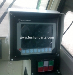 Hirschmann ICP5600 ICP6600 Load Display Safe Moment Indicator Used in XCMG, SANY, ZOOMLION Crane