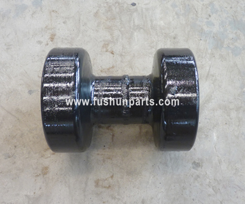 Heavy Machinery Undercarriage Parts Track Rollers for Crane