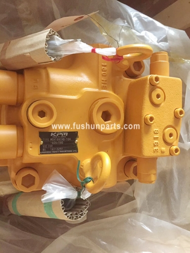 Hydraulic Piston Motor M5X180CHB-10A-6GA/280 For Heavy Machinery