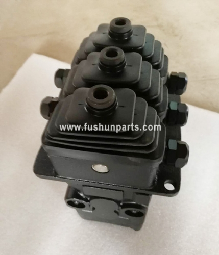 Hydraulic Operation handles TH40PC3073 Control Joystick for FUWA(Fushun) Crawler Crane