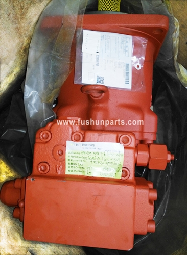 Hydraulic Motor & Balance Valve M3X530ACN-XV022A used for FUWA QUY35T Crane