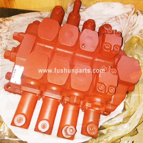 Multiport Valve MWP425SCST767B for FUWA 80T Crawler Crane