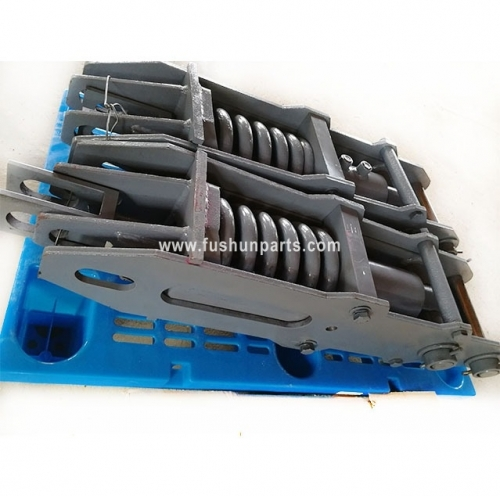 OEM Tension Device With High Quality for QUY80 FUWA Crawler Crane