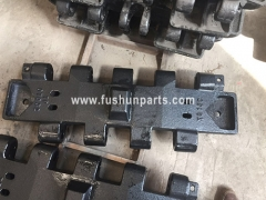 Undercarriage Parts Track shoes Track Plate for XCMG QUY50 Crawler Crane