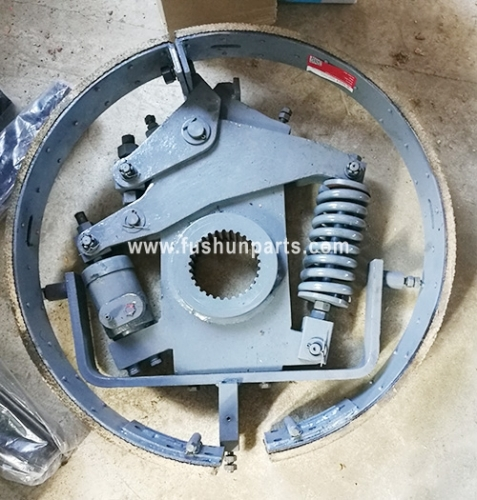 OEM Clutch Assy With High Quality for QUY80 FUWA Crawler Crane