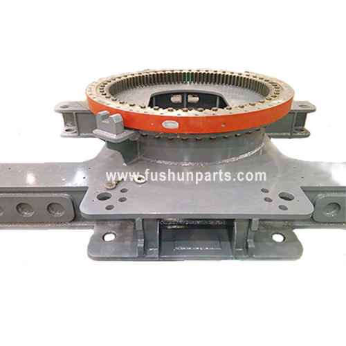 Crawler Crane Undercarrige parts for FUWA 35-350 ton heavy machinery