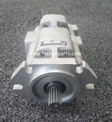 XCMG Parts Hydraulic Gear Pump For QUY50 Crawler Crane