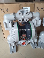 ARO Available with Long-life Relieving Air Operated Diaphragm Pump
