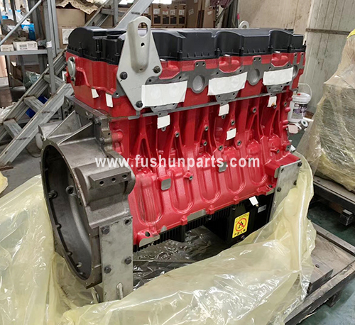 Cummins Engine QSX15 QSC15 M11-C330 Suitable for Construction Machine