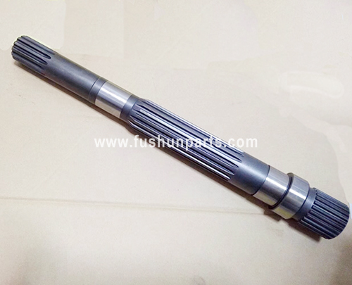 Drive Shaft K5V200SH131R For KPM Hydraulic Pump